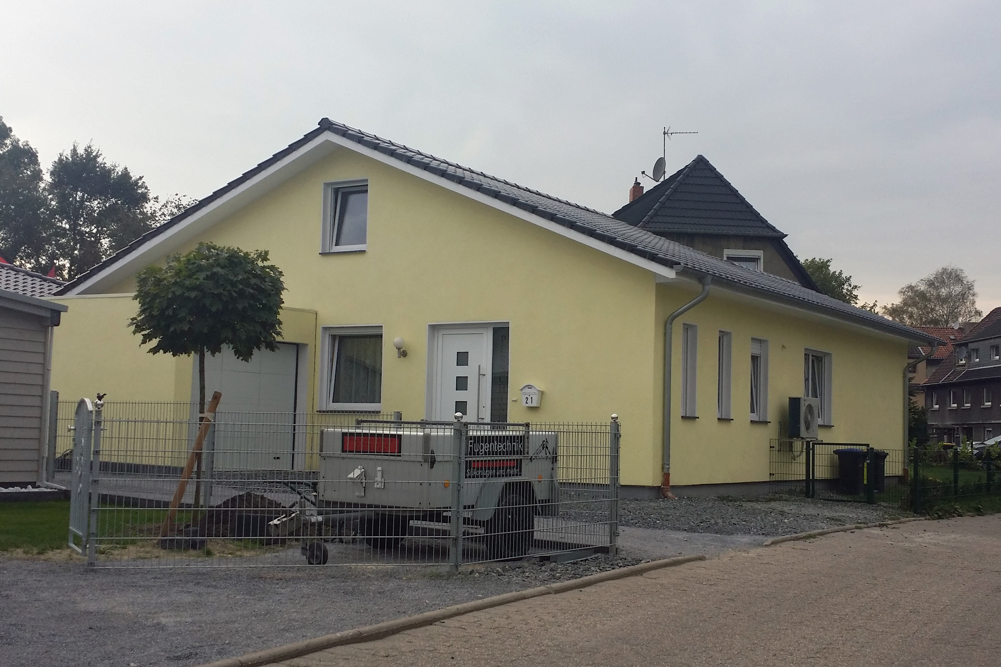 Bungalow in Datteln