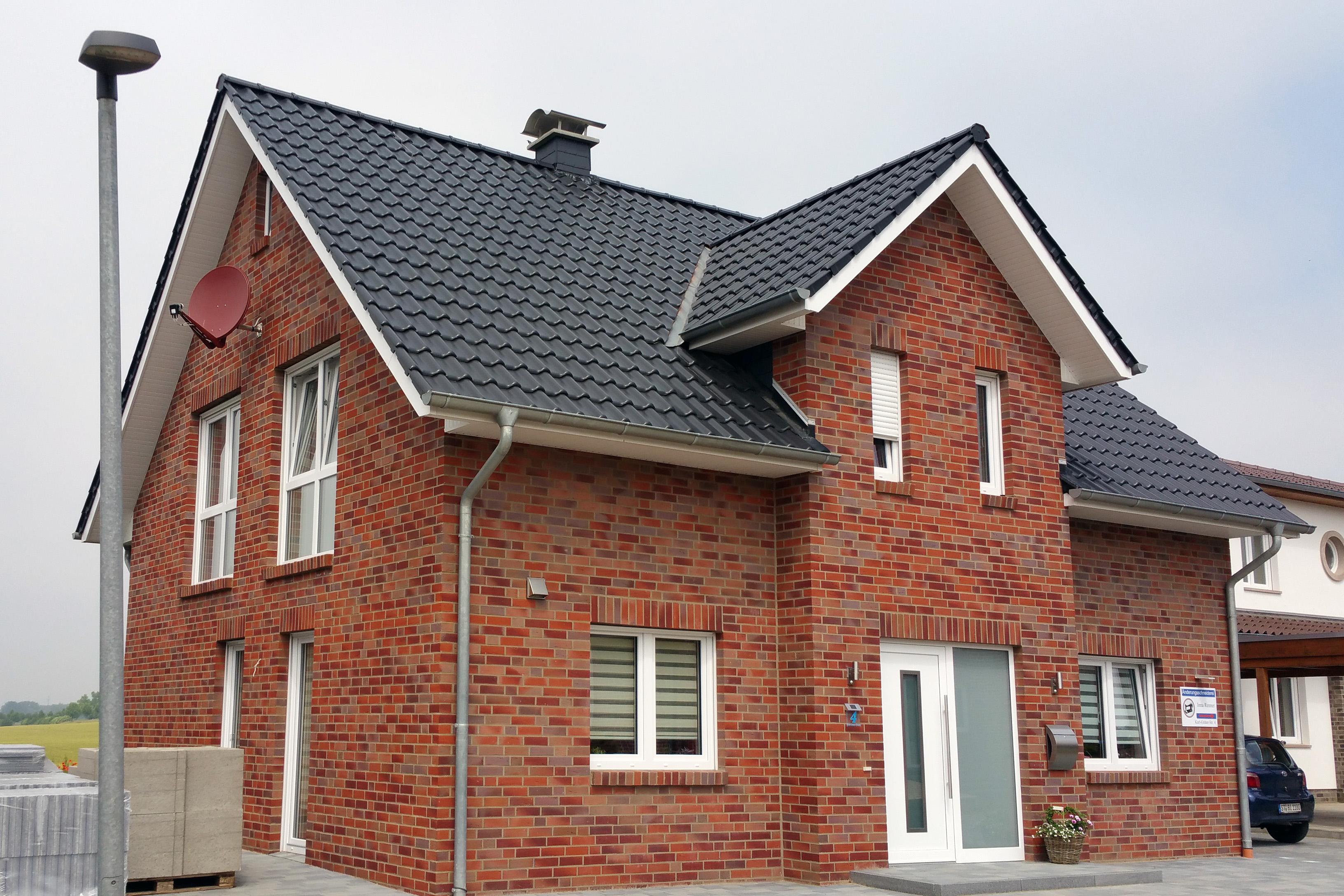 EFH in Riesenbeck