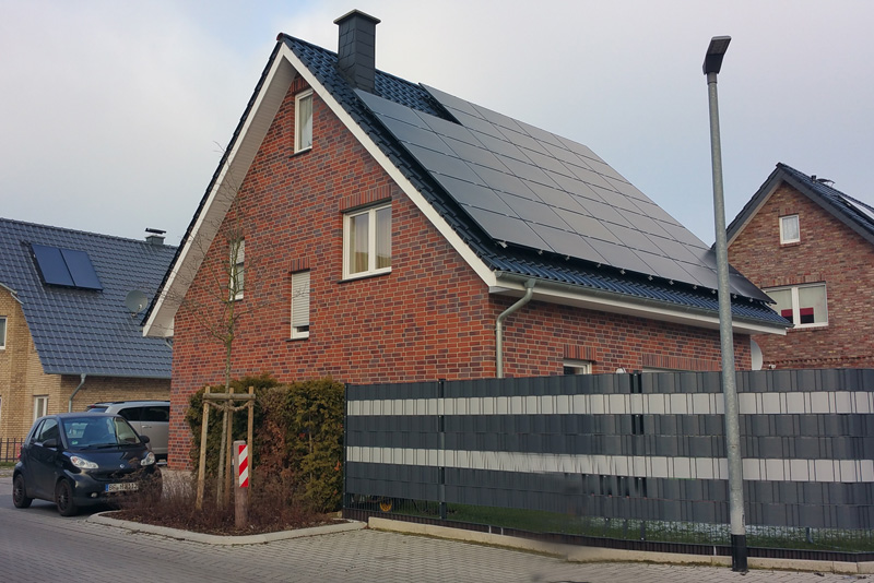 EFH in Greven-Reckenfeld